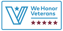 We Honor Veterans Program Level 5